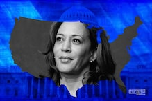 'India is the Oldest Democracy...That's Part of My Background': Kamala Harris Says Roots Shaped Her