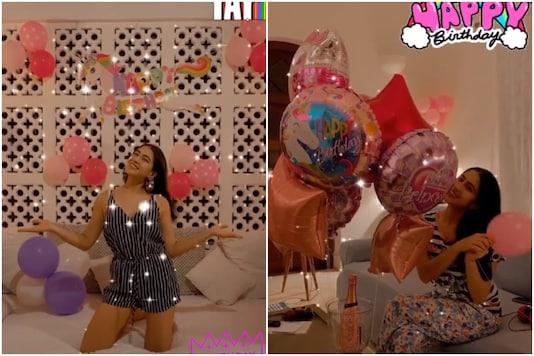 Sara Ali Khan birthday