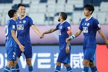 Shijiazhuang Ever Bright Pick Up First Win in CSL, Guangzhou Evergrande Suffer 1st Loss