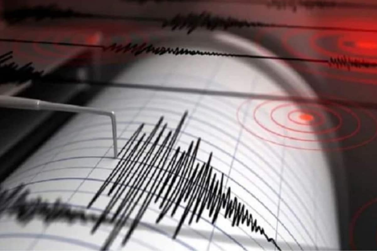 7.0 Magnitude Earthquake Strikes at Sea Near the Philippines