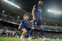 Brazilian Defender Eli Sabia Extends Stay at Chennaiyin FC for Next Season