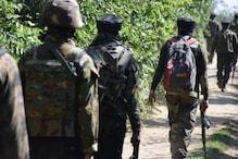 Security Forces Gun Down Top Hizbul Commander Azad Lalhari