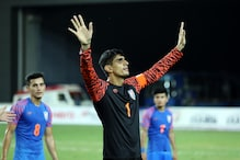 Team Dinner on Eve of Qatar Game Lifted Spirits: Gurpreet Singh Sandhu Recalls Historic Result