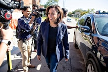 In Kamala Harris, a Choice at Once Safe and Energising