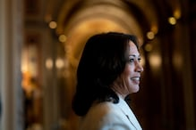 Kamala Harris Is Ready to Fight Donald Trump. Her Whole Political Career Prepared Her