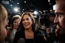 Kamala Harris Is the Future, So Mike Pence May Well Be History