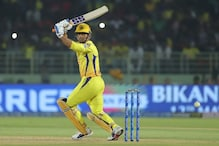 Fans Will Enjoy Each and Every Moment MS Dhoni Plays for CSK in IPL: VVS Laxman