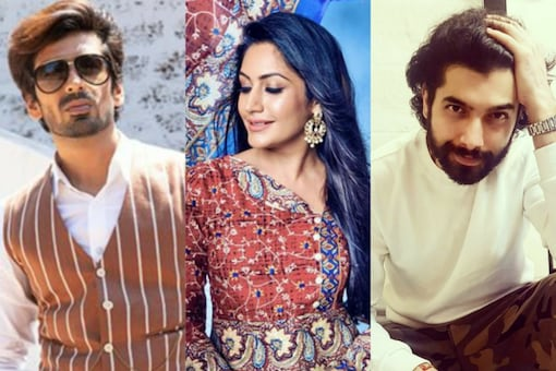 Mohit Sehgal, Sharad Malhotra to Join Naagin 5 with Surbhi Chandna: Reports