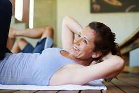 6 Common Ab Workout Mistakes That Can Do You More Harm Than You Think