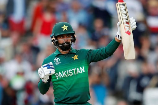 England vs Pakistan 2020: Mohammad Hafeez Placed in Isolation after Breaching Bio-secure Bubble