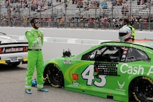 NASCAR's Bubba Wallace and Columbia Sportswear Sign Sponsorship Deal