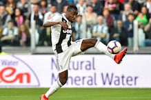 Blaise Matuidi Joins MLS side Inter Miami on Free Transfer After Juventus Exit