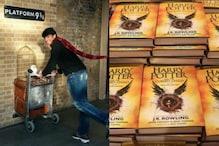 How Reading 'Harry Potter' Helped This IIT-IIM Graduate Crack Prestigious B-school Interviews