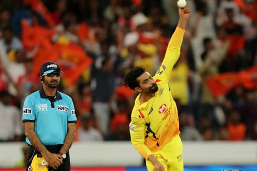 IPL 2020: Here's What Ravindra Jadeja and David Warner Had to Say After CSK's Win Over SRH