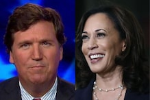 News Anchor Mispronounces Kamala Harris' Name on Live TV, Lashes Out When He's Corrected