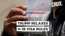 US Allows H-1B Visa Holders To Return To Their Old Job