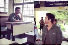 Throwback Video of Sushant Singh Rajput at His Alma Mater is Viral on Social Media
