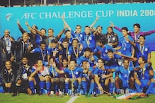 Bob Houghton's Role was Massive in India Winning 2008 AFC Challenge Cup: Steven Dias