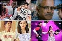 Paras Chhabra Slams Shehnaaz Gill's Father, Nagarjuna Launches Bigg Boss 4 Telugu Promo
