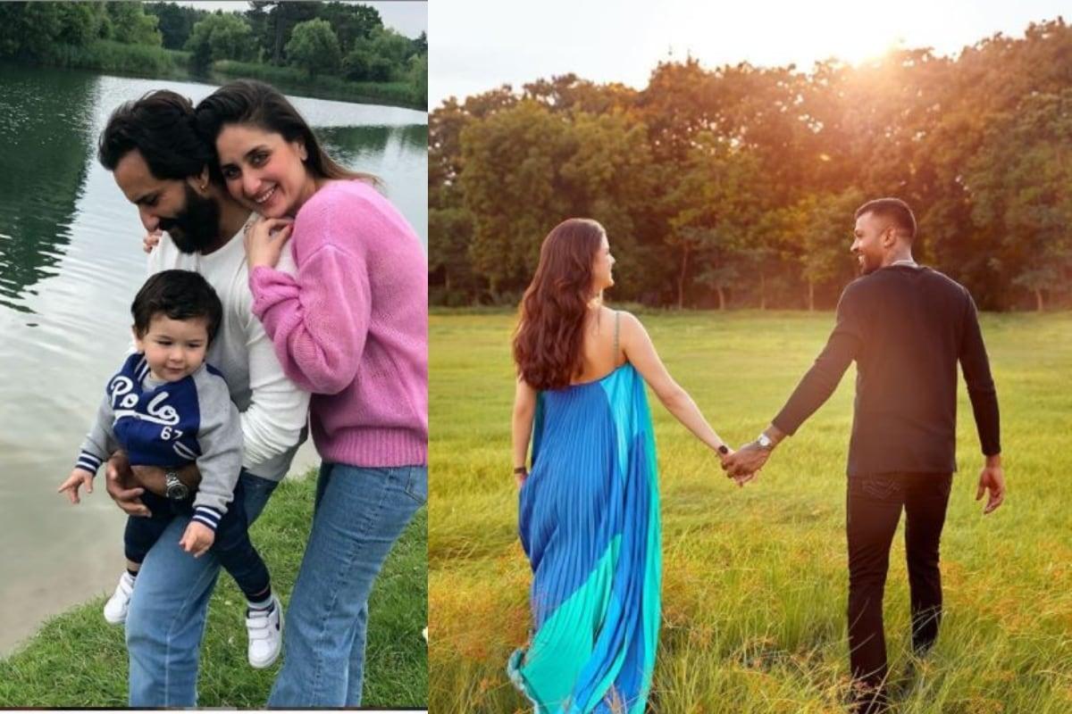 Kareena-Saif, Hardik-Natasa to Welcome 'Coronial' Babies'
