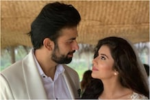 'Waiting for God's Direction': Charu Asopa's Cryptic Response on Relationship Status with Rajeev Sen