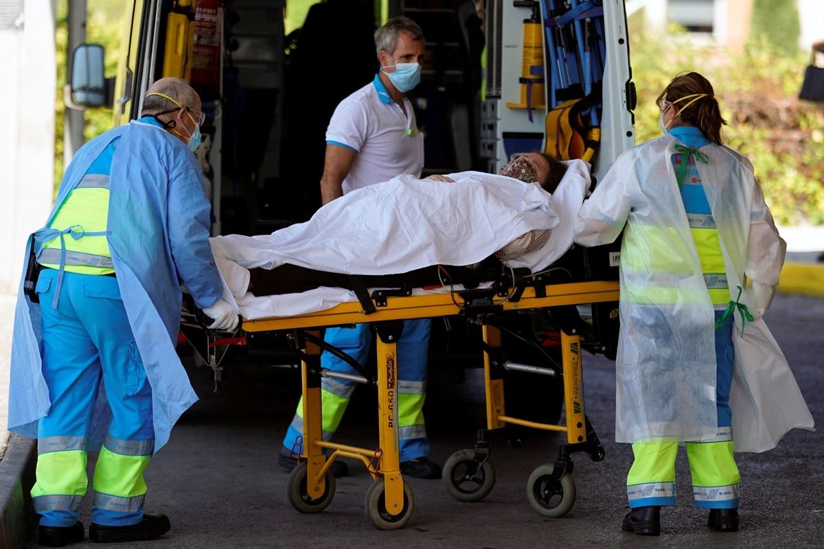 Cardiac Arrest Common in Sick Covid-19 Patients, Poor Chances of Survival: Study