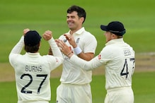 England vs Pakistan 2020: James Anderson Inches Closer to Club 600 Even as Rain Spoils Opening Day