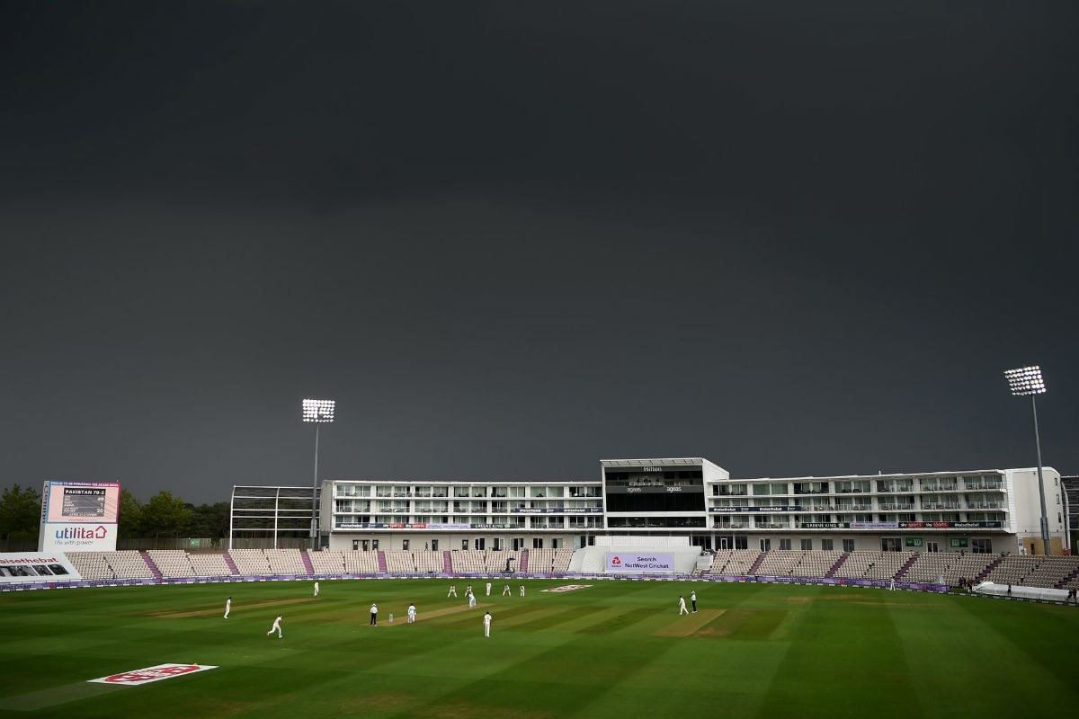 England vs Pakistan 2020, 3rd Test, Southampton Preview: Teams Hope for Better Weather
