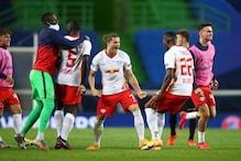 RB Leipzig Stun Atletico Madrid 2-1 to Reach UEFA Champions League Last Four