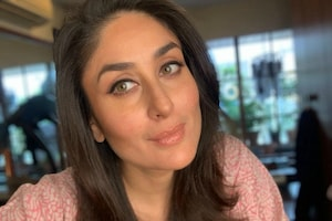 Kareena's First Selfie After Preg. Announcement Goes Viral
