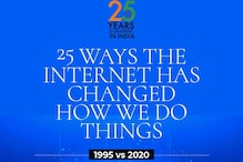 25 Years of Internet in India: 25 Ways the Internet Has Changed How We Do Things