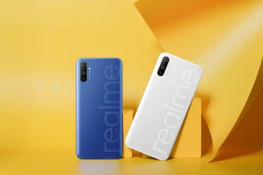 Realme Narzo 10A to go on Sale Today via Flipkart & Realme.com: Price, Offers and More