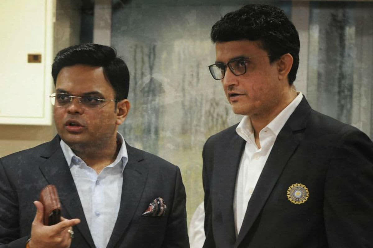 'Private Body' BCCI Cites 'National Interest' to Prolong Sourav Ganguly & Jay Shah's Tenure