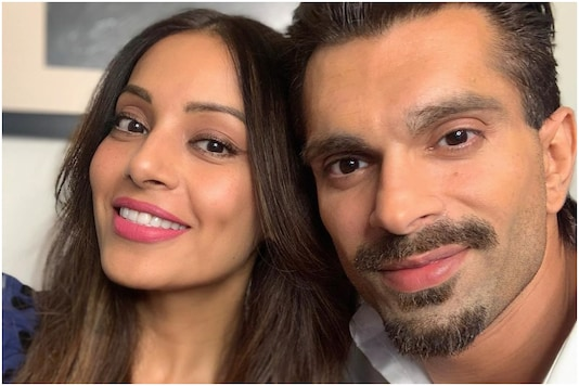 Happy Birthday Bipasha Basu: These Mushy Pictures of Her with Husband Karan Singh Grover are Unmissable