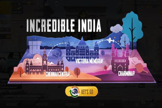 PUBG Mobile Incredible India Independence Day Event: How to Take Part, Rewards and More (Watch Video)