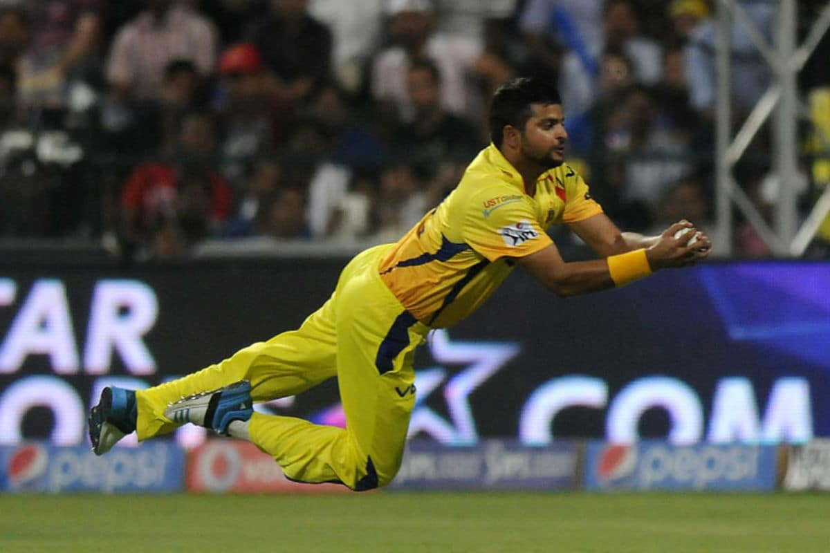 IPL 2020: Players With Most Catches in IPL History -- Indian Tops the List