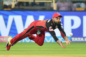 IPL 2020: Most Catches in the Indian Premier League - In Pictures