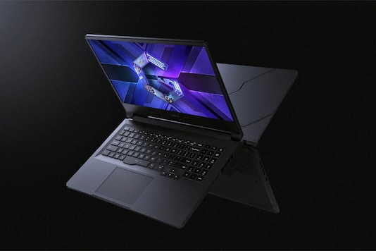 Redmi G Gaming Notebook With 10th-Gen Intel Core i7 CPU, 144Hz Display Goes Official