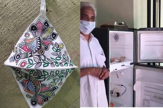 Eco-friendly Bikes to Madhubani Masks: How Coronavirus Forced These Indians to Be Jugaad 'Self-Reliant'