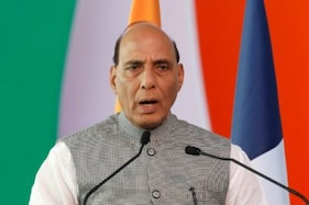 Rajnath Singh Launches Online Portal to Promote Indigenisation in Defence Production