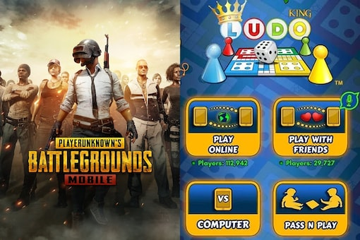 PUBG Mobile, Ludo King and Internet: Waking India Up to the World of Gaming