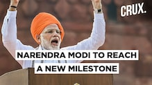 PM Narendra Modi To Become The Longest Serving Non-Congress PM of India On August 15