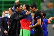If You Don't Like it, Buy Your Own Club, Says Atletico Madrid as He Backs Diego Simeone After UCL Exit
