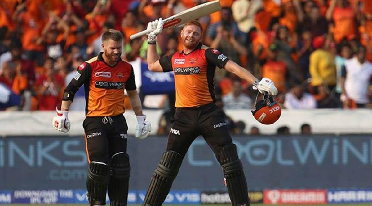 IPL 2020:Five Players to Watch Out For As Delhi Capitals Take on Sunrisers Hyderabad