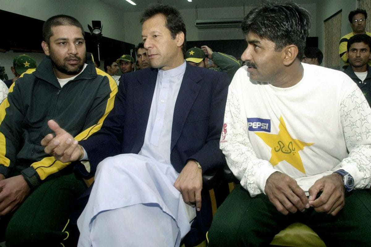I'm the Captain, Who is Sending me Messages: When Imran Khan Took Charge of Pakistan in Inzamam's Presence