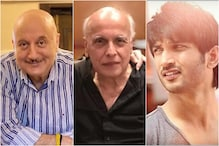 'I'm Not blind, But Will Not Say Anything': Anupam Kher on Mahesh Bhatt and Sushant's Case
