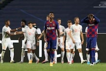 End of An Era as The 'Barcelona Way' Lays in Ruins after 8-2 Loss to Bayern Munich in Champions League