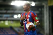 Crystal Palace Defender Patrick Van Aanholt Subjected to Online Racial Abuse