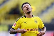 Jadon Sancho Back for More at Borussia Dortmund Despite Manchester United Charm Offensive