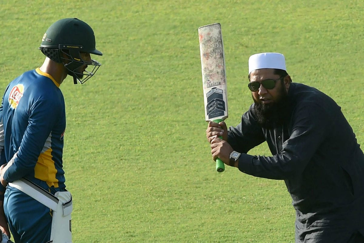England vs Pakistan 2020: Inzamam-ul-Haq Wants Pakistan Batsmen to Attack More